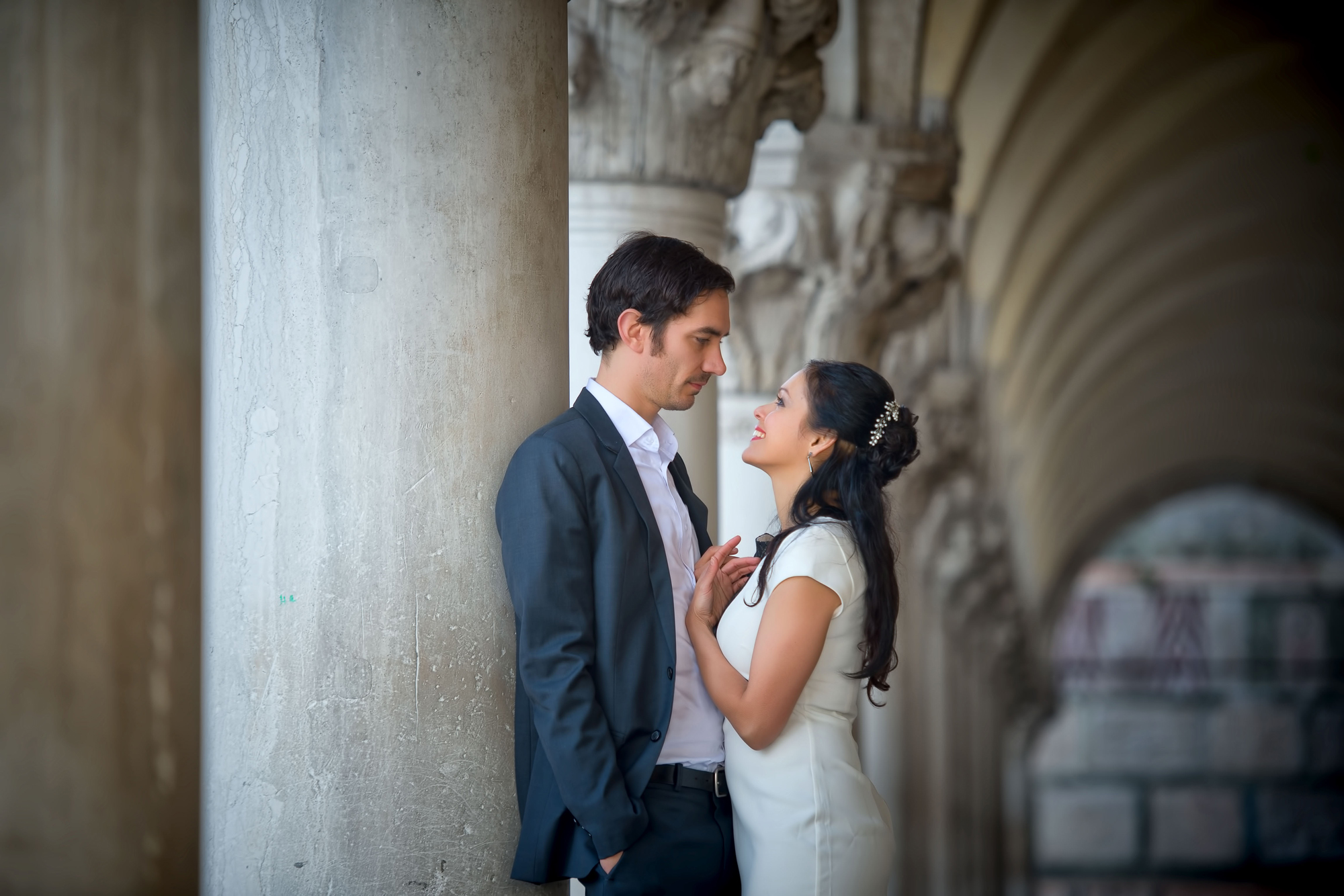 seance photo engagement a venise photographe laure jacquemin  (24)