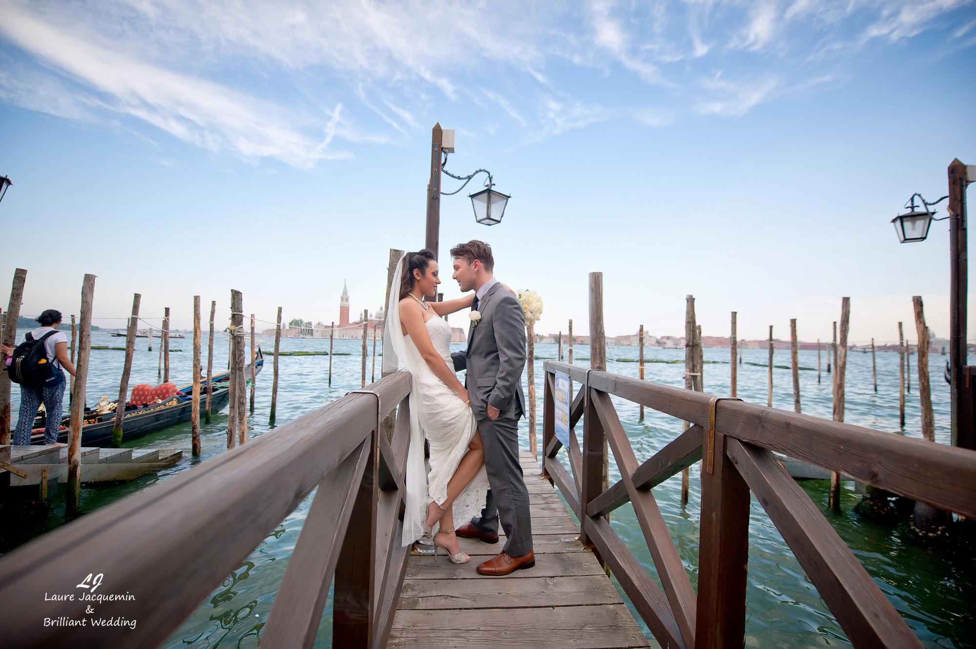 Venice Simbolic Wedding gondola venice Italy laure jacquemin photography (81) copia