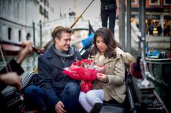 Mariage Venise Photographe fiancailles demande en mariage laure jacquemin   (53)