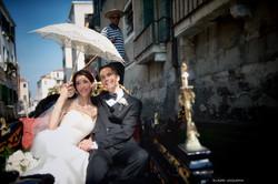 venise mariage photographe laure Jacquemin simbolique jardin venitien gondole (120)