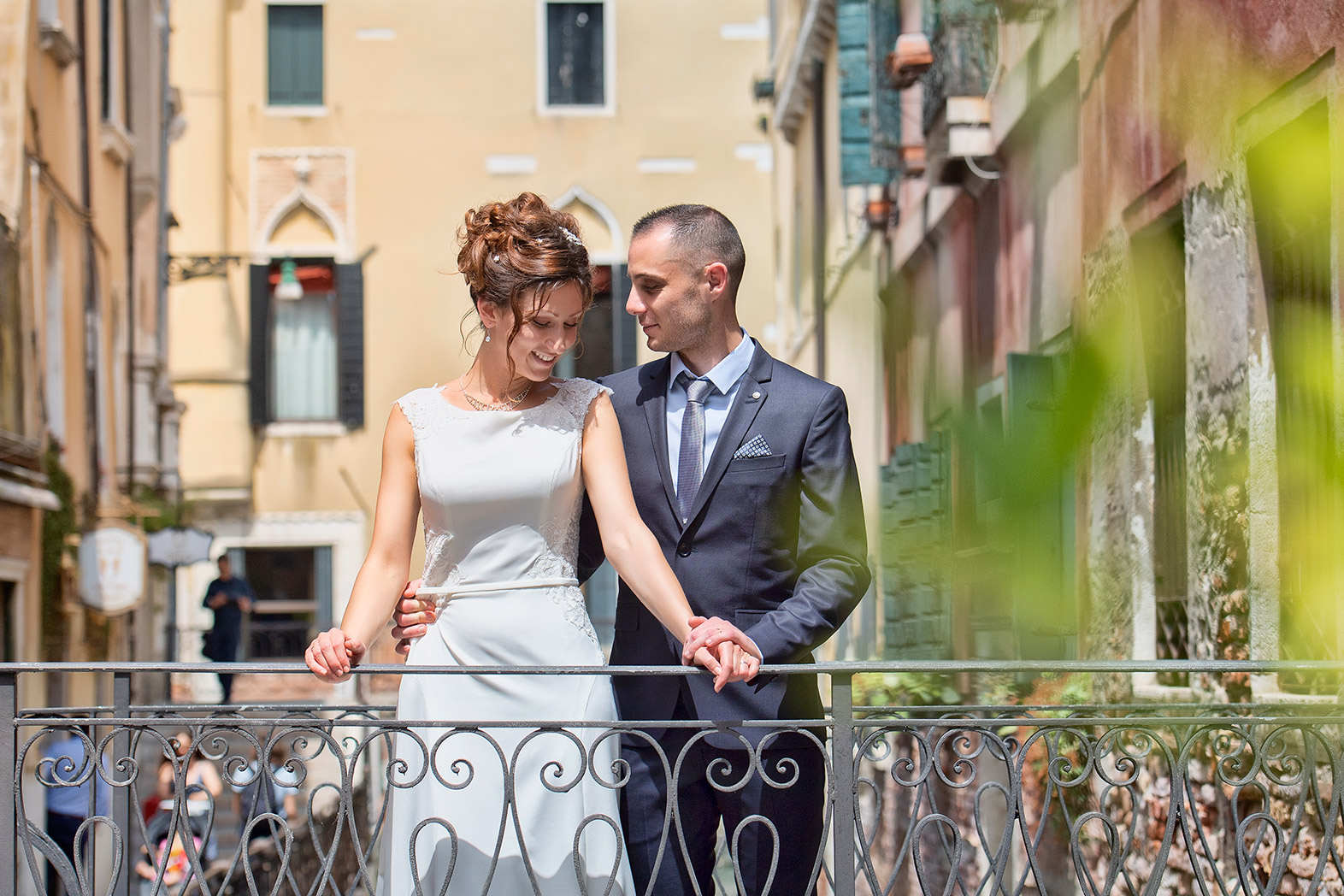 shooting photo-venise-gondola-mairie (26