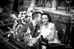 Venice Simbolic Wedding gondola venice Italy laure jacquemin photography (52) copia