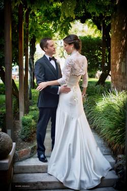 venise mariage photographe laure Jacquemin simbolique jardin venitien gondole (94)