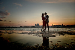 Venice italy proposal best photography ベニスの結婚式 (84)
