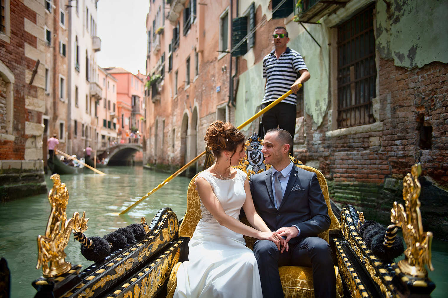 shooting photo-venise-gondola-mairie (41
