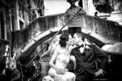 venise mariage photographe laure Jacquemin simbolique jardin venitien gondole (125)