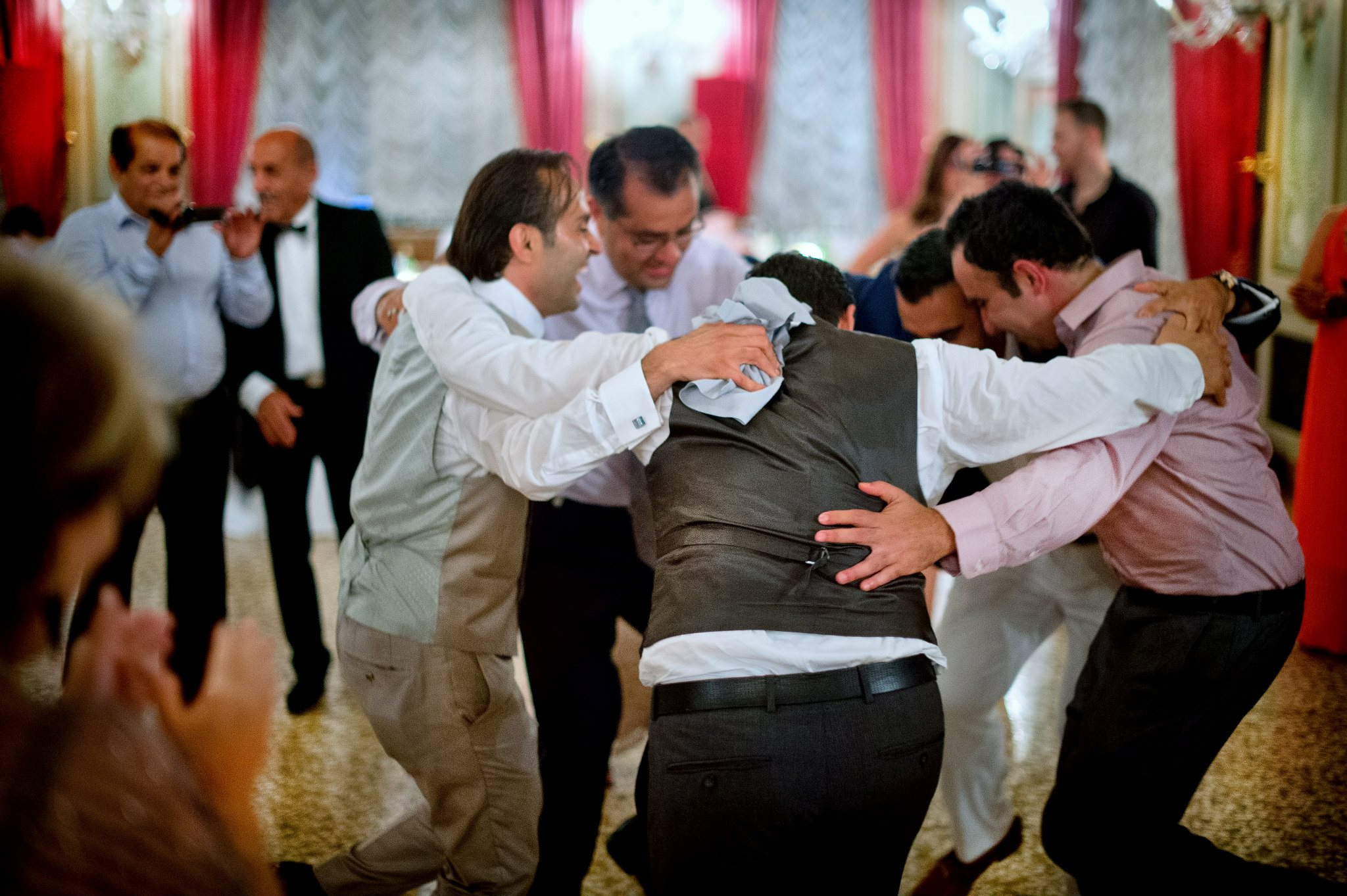 mariage venise luna baglioni bauer photographe gondole  wedding venice (46)