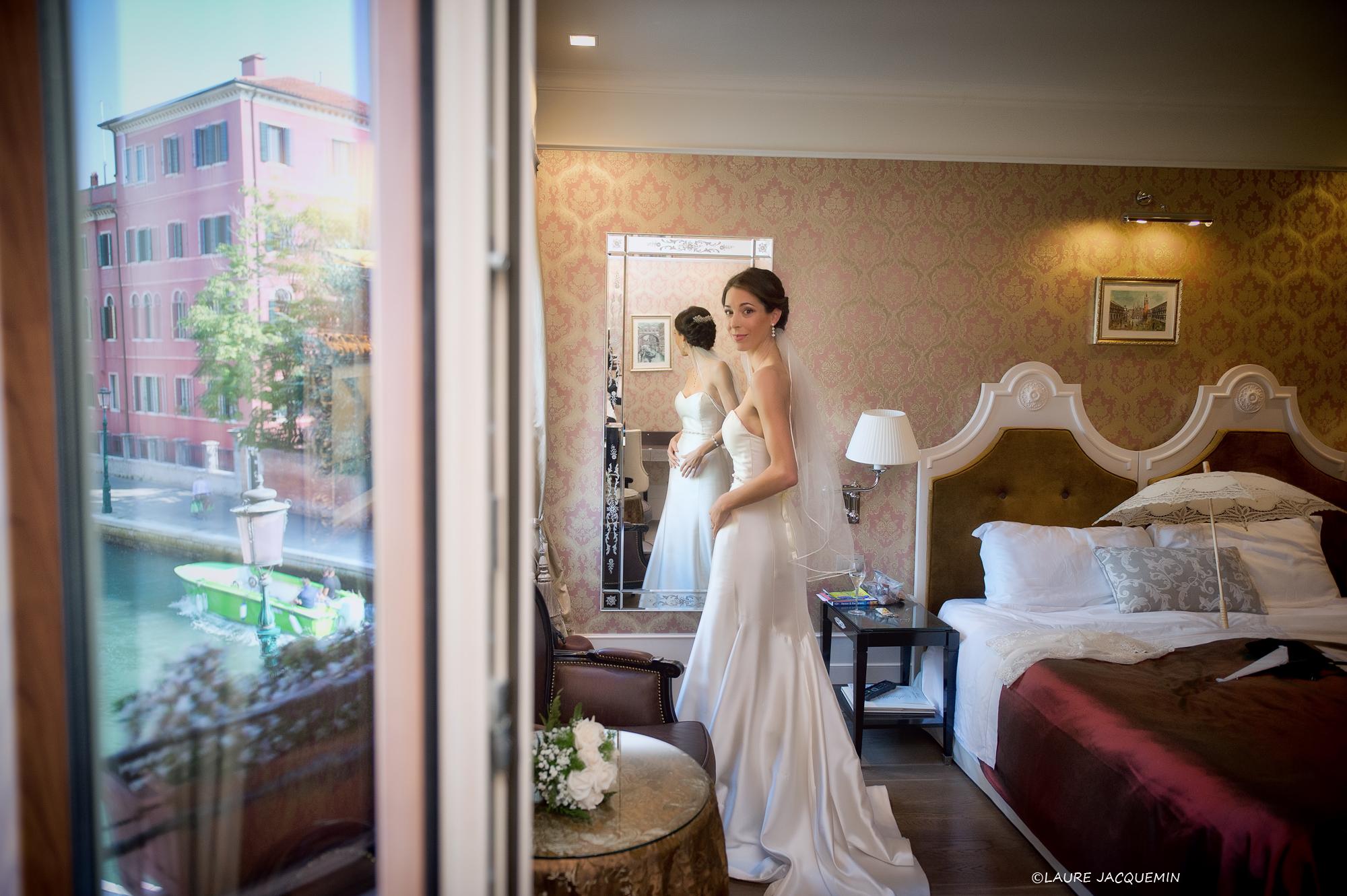 venise mariage photographe laure Jacquemin simbolique jardin venitien gondole (32)