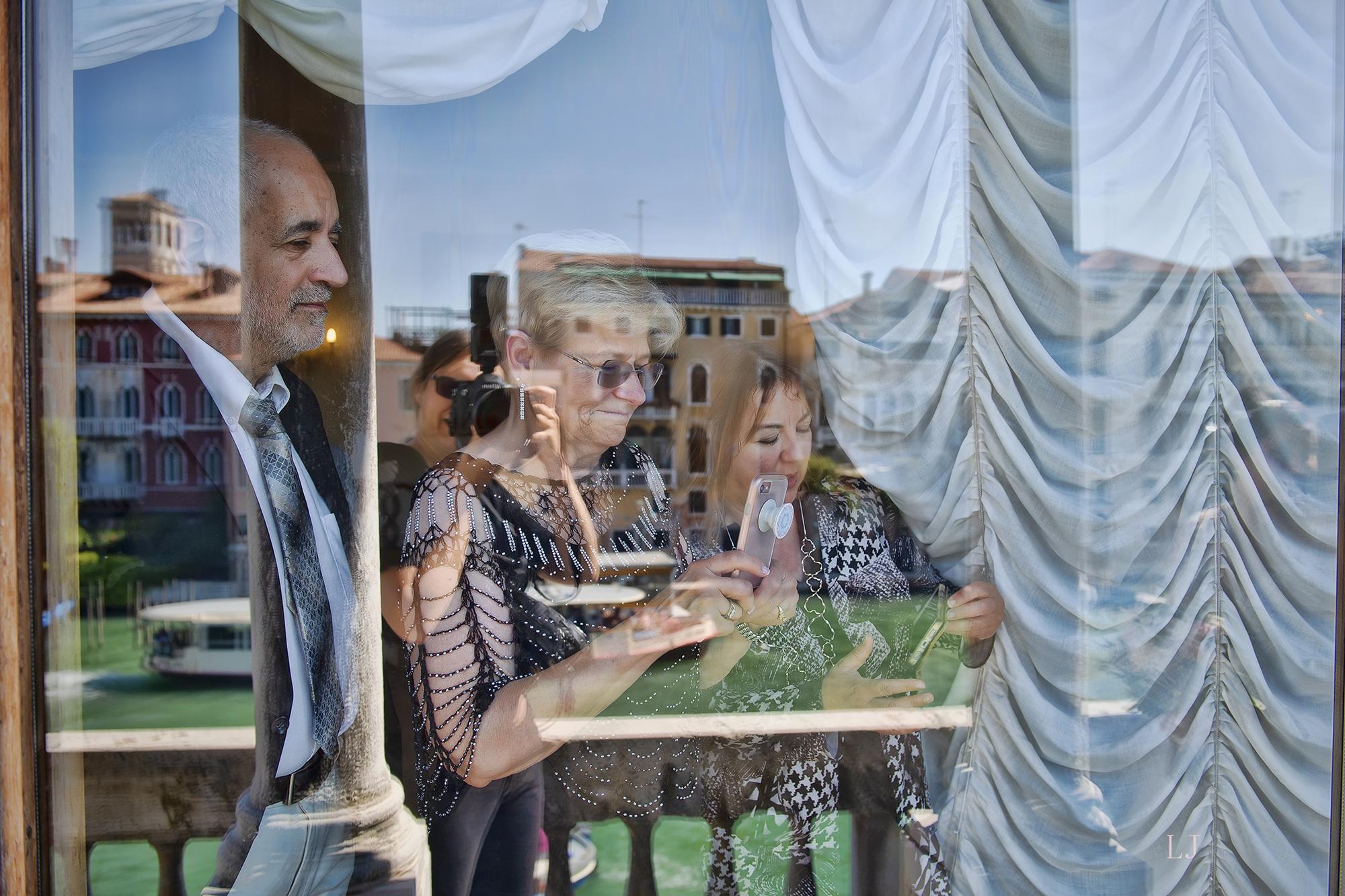 Photographe venise mariage hotel Bauer   (72)