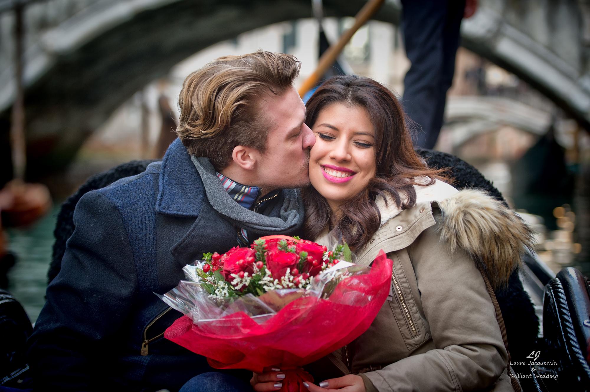 Mariage Venise Photographe fiancailles demande en mariage laure jacquemin   (52)