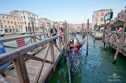 Venice Simbolic Wedding gondola venice Italy laure jacquemin photography (54) copia