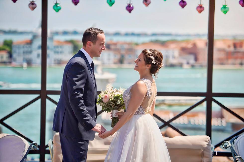 Photographe venise mariage hotel Bauer   (15).jpg