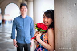 venice proposal venise fiancaille demande mariage gondole photographe (62) copia