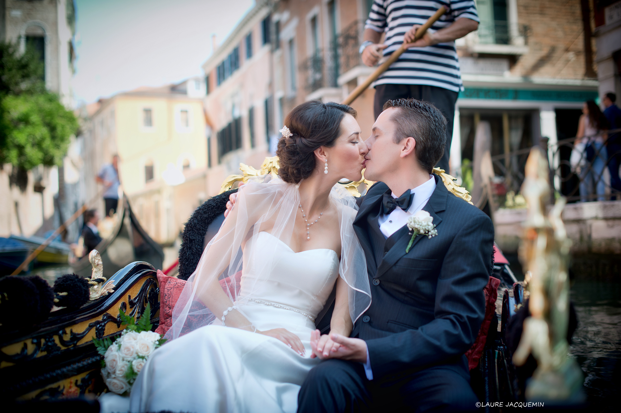 venise mariage photographe laure Jacquemin simbolique jardin venitien gondole (128)