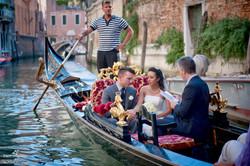 Venice Simbolic Wedding gondola venice Italy laure jacquemin photography (24) copia