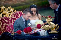 Venice Simbolic Wedding gondola venice Italy laure jacquemin photography (42) copia
