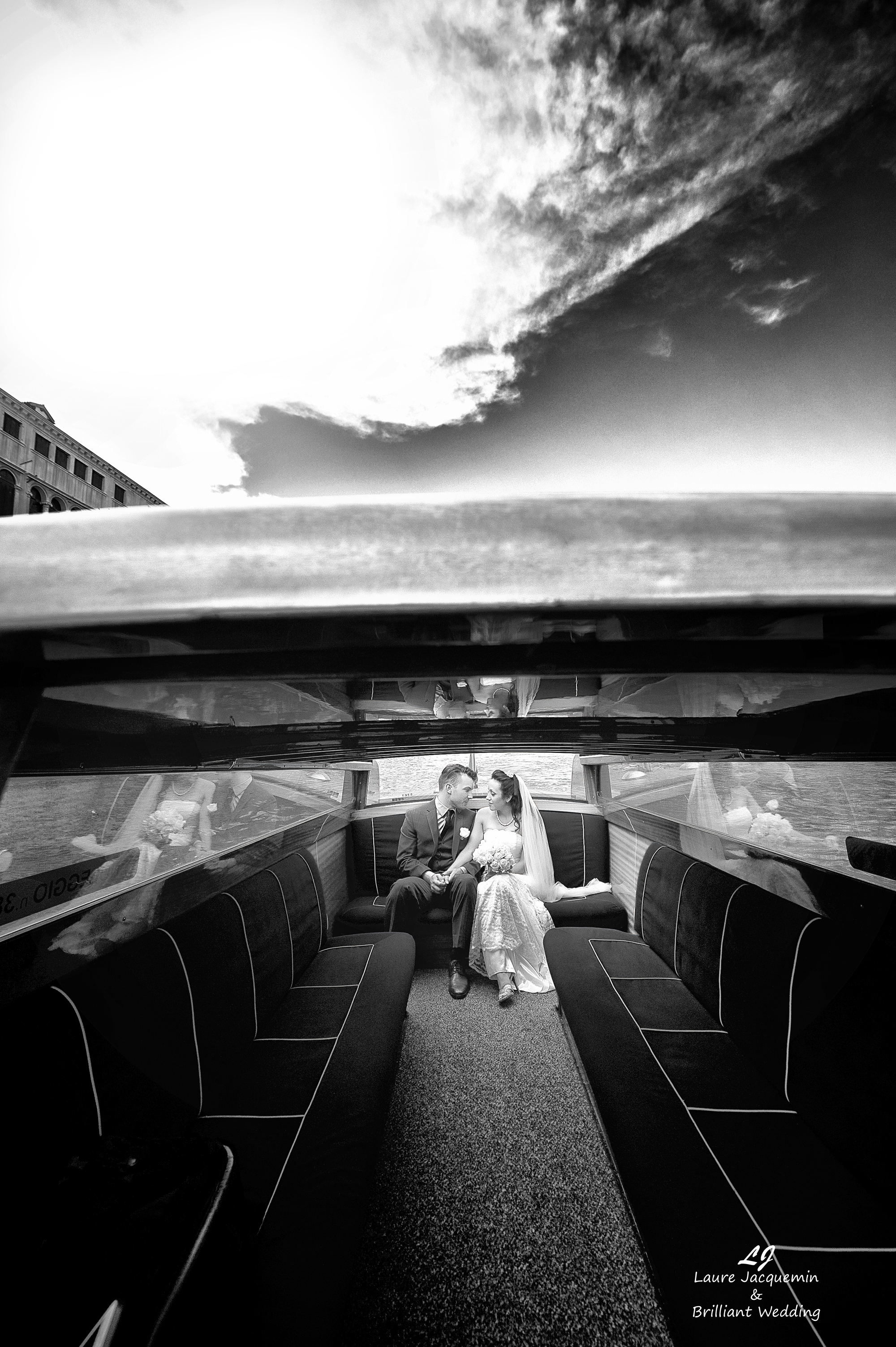 Venice Simbolic Wedding gondola venice Italy laure jacquemin photography (60) copia