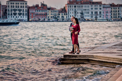 Venice italy proposal best photography ベニスの結婚式 (82)