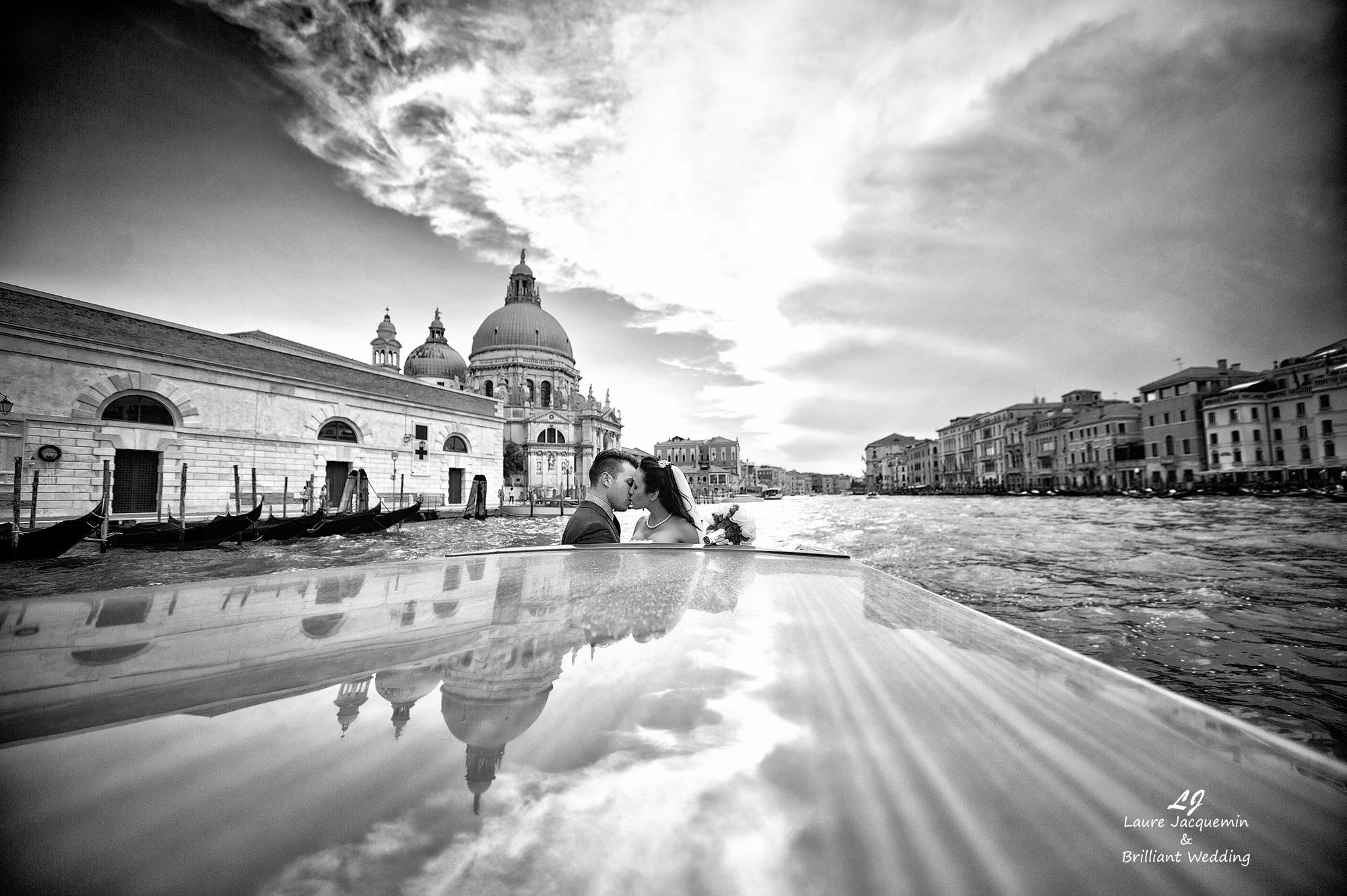 Venice Simbolic Wedding gondola venice Italy laure jacquemin photography (66) copia