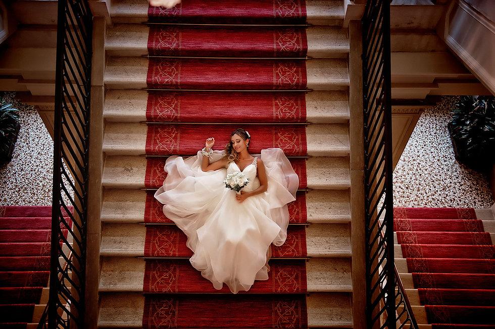 meilleur photographe mariage  venise  (2