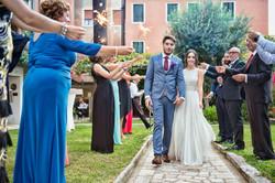 venise photographe mariage eglise miraco