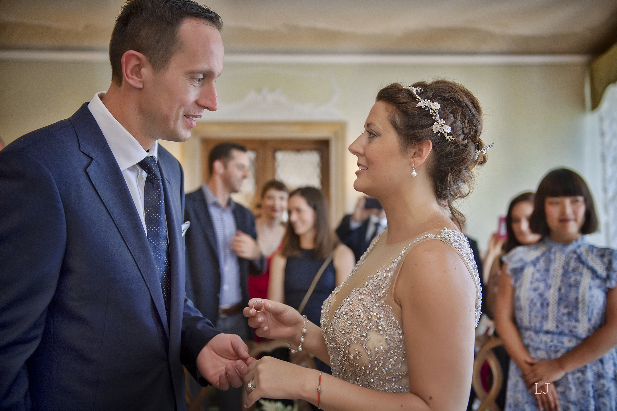 Photographe venise mariage hotel Bauer   (62)