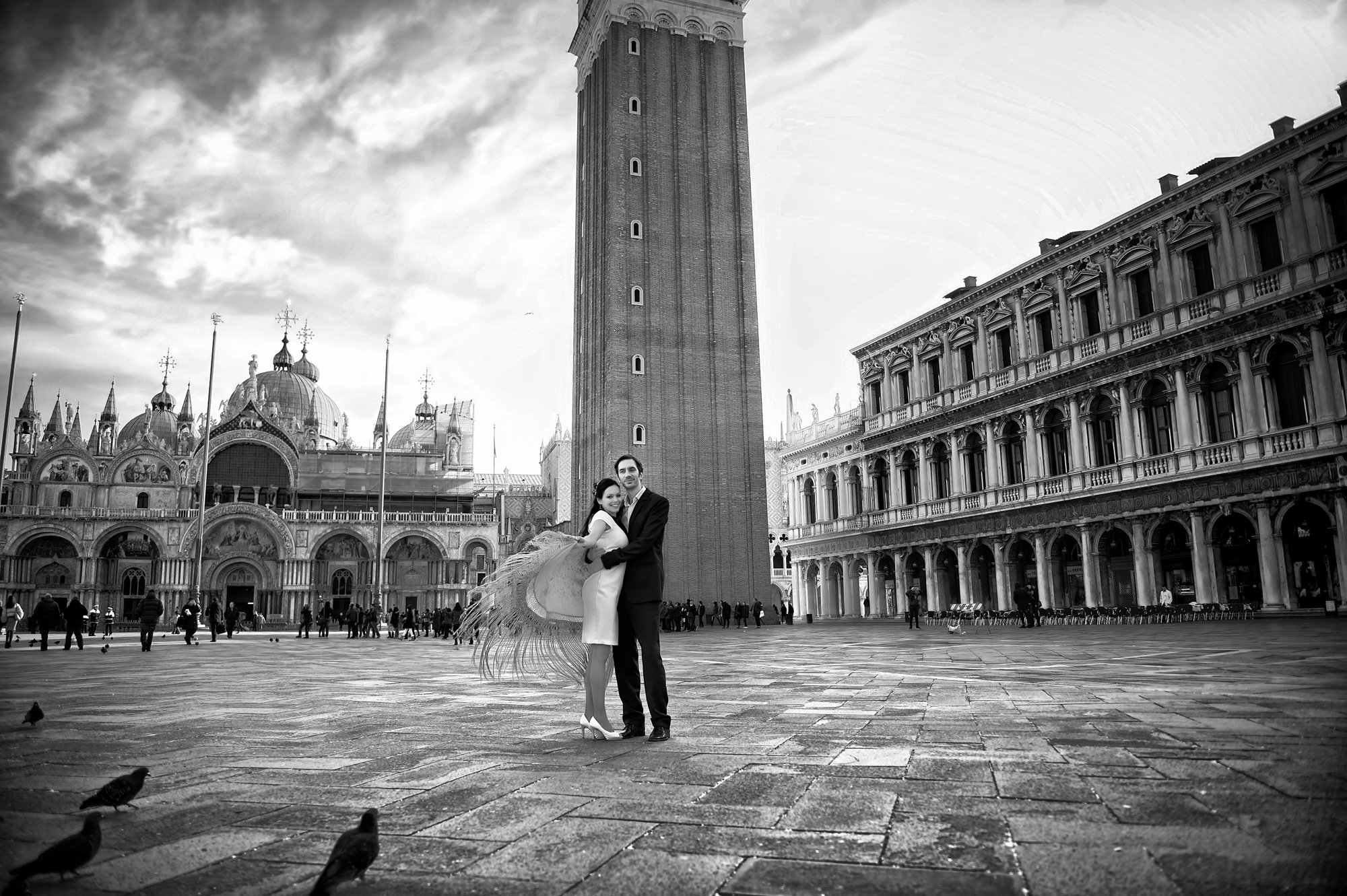 seance photo engagement a venise photographe laure jacquemin  (43)