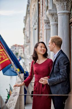 Venice italy proposal best photography ベニスの結婚式 (32)