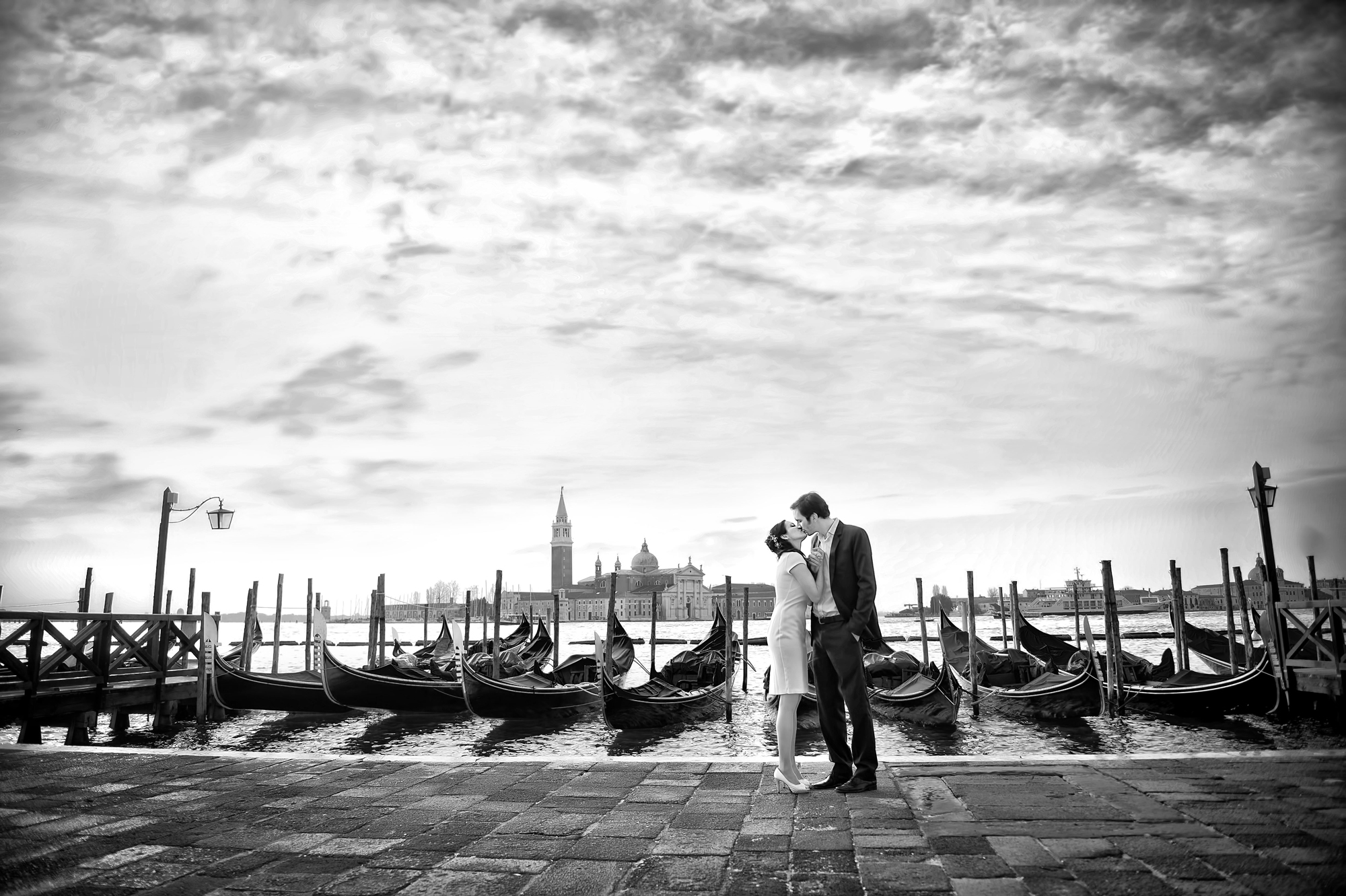 seance photo engagement a venise photographe laure jacquemin  (2)