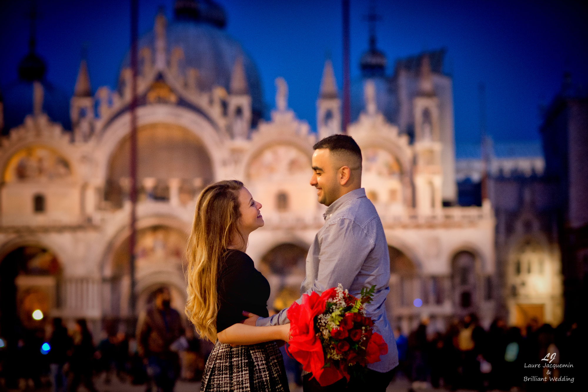 Mariage Venise Photographe fiancailles demande en mariage laure jacquemin   (41)