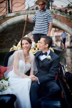 venise mariage photographe laure Jacquemin simbolique jardin venitien gondole (131)