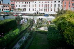 venise mariage photographe laure Jacquemin simbolique jardin venitien gondole (88)