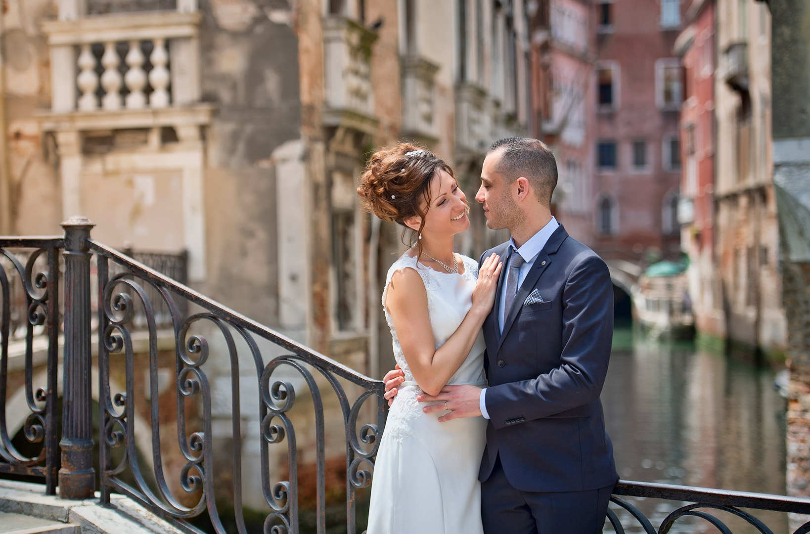 shooting photo-venise-gondola-mairie (30