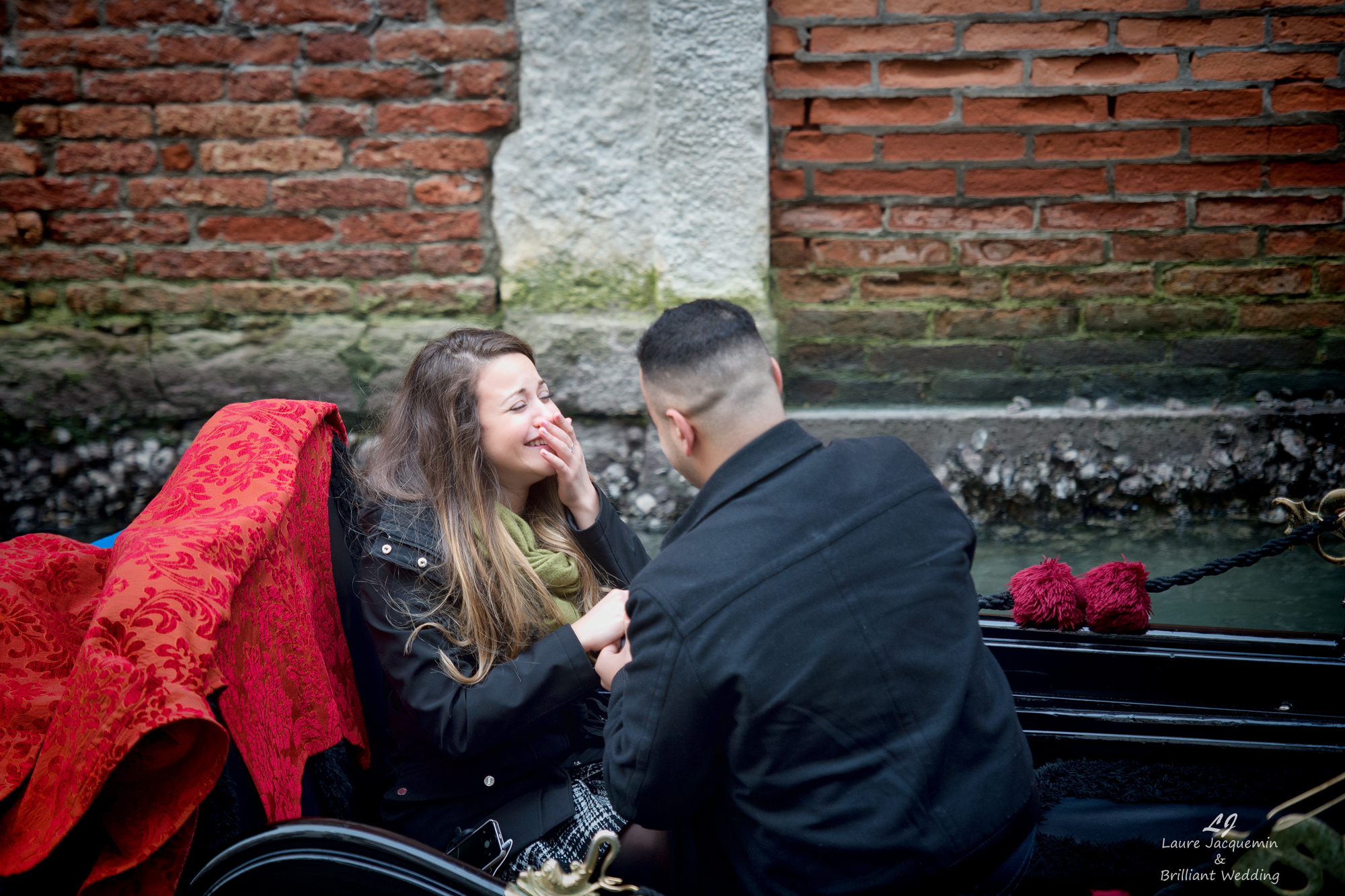 Mariage Venise Photographe fiancailles demande en mariage laure jacquemin   (5)