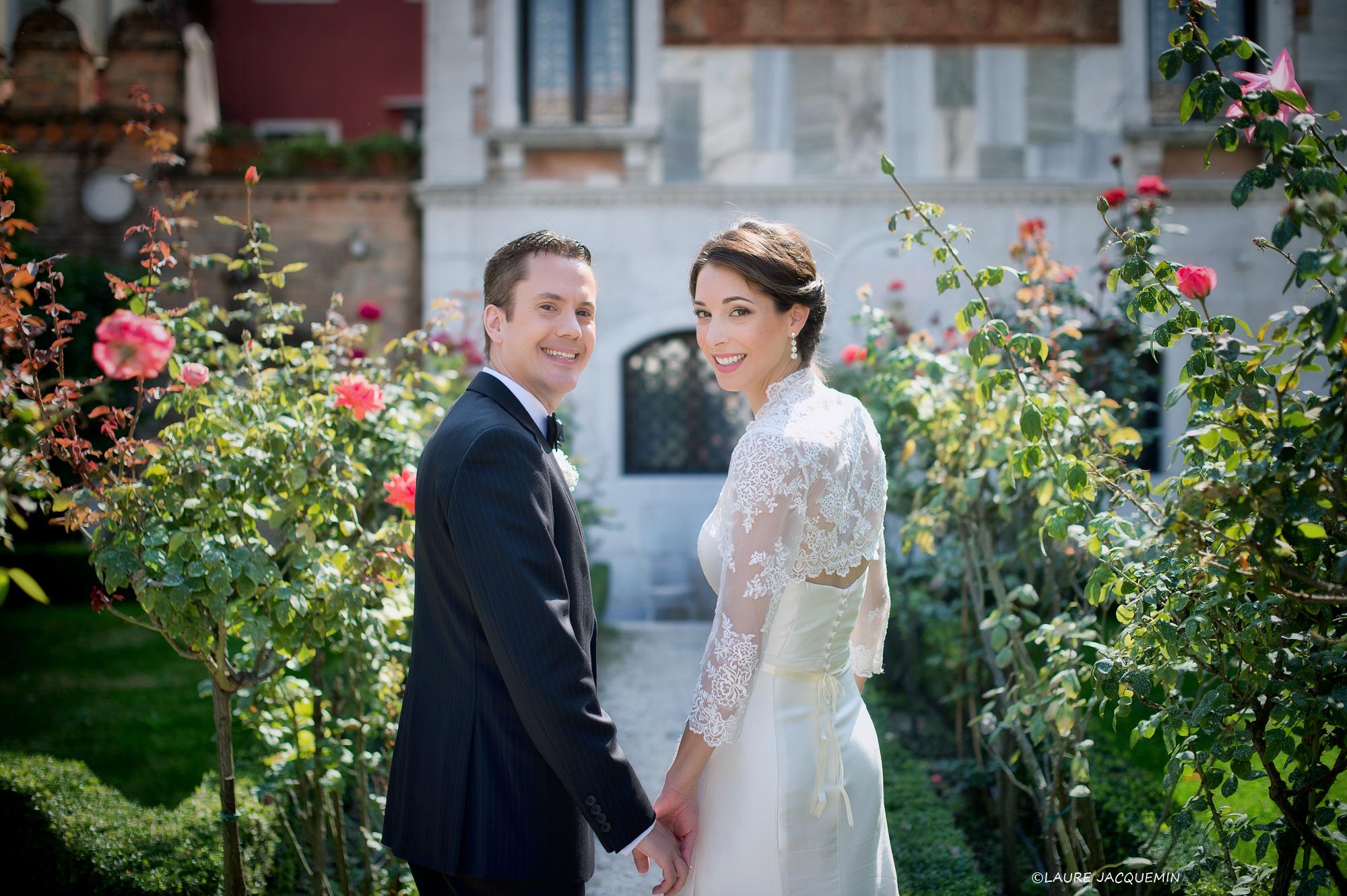venise mariage photographe laure Jacquemin simbolique jardin venitien gondole (89)