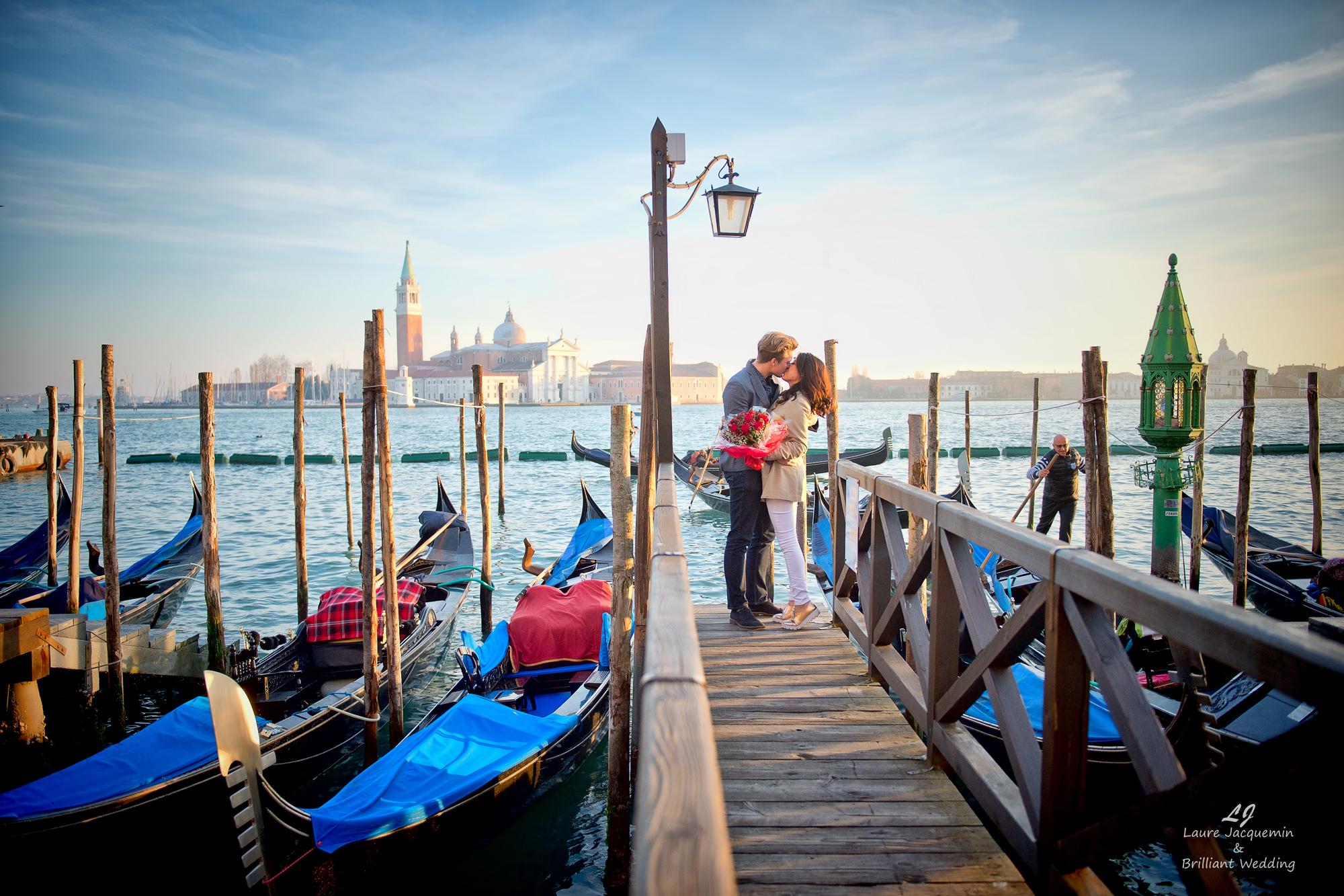 Mariage Venise Photographe fiancailles demande en mariage laure jacquemin   (59)