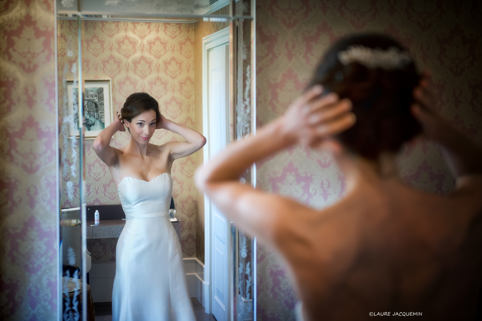 venise mariage photographe laure Jacquemin simbolique jardin venitien gondole (8)