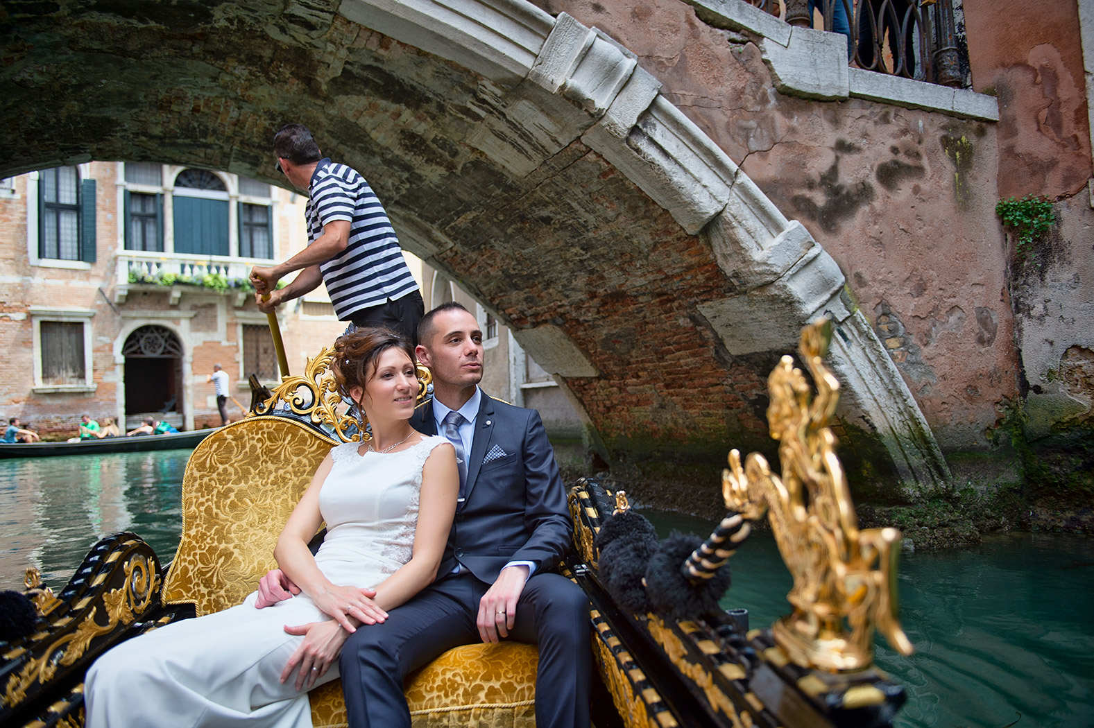 shooting photo-venise-gondola-mairie (35