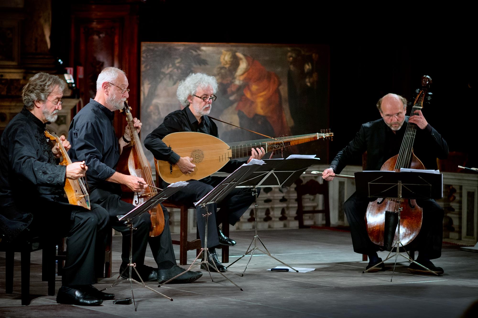 venice concert Monteverdi Vivaldi 2014 - Scuola Grande di San Rocco - laure jacquemin (10)