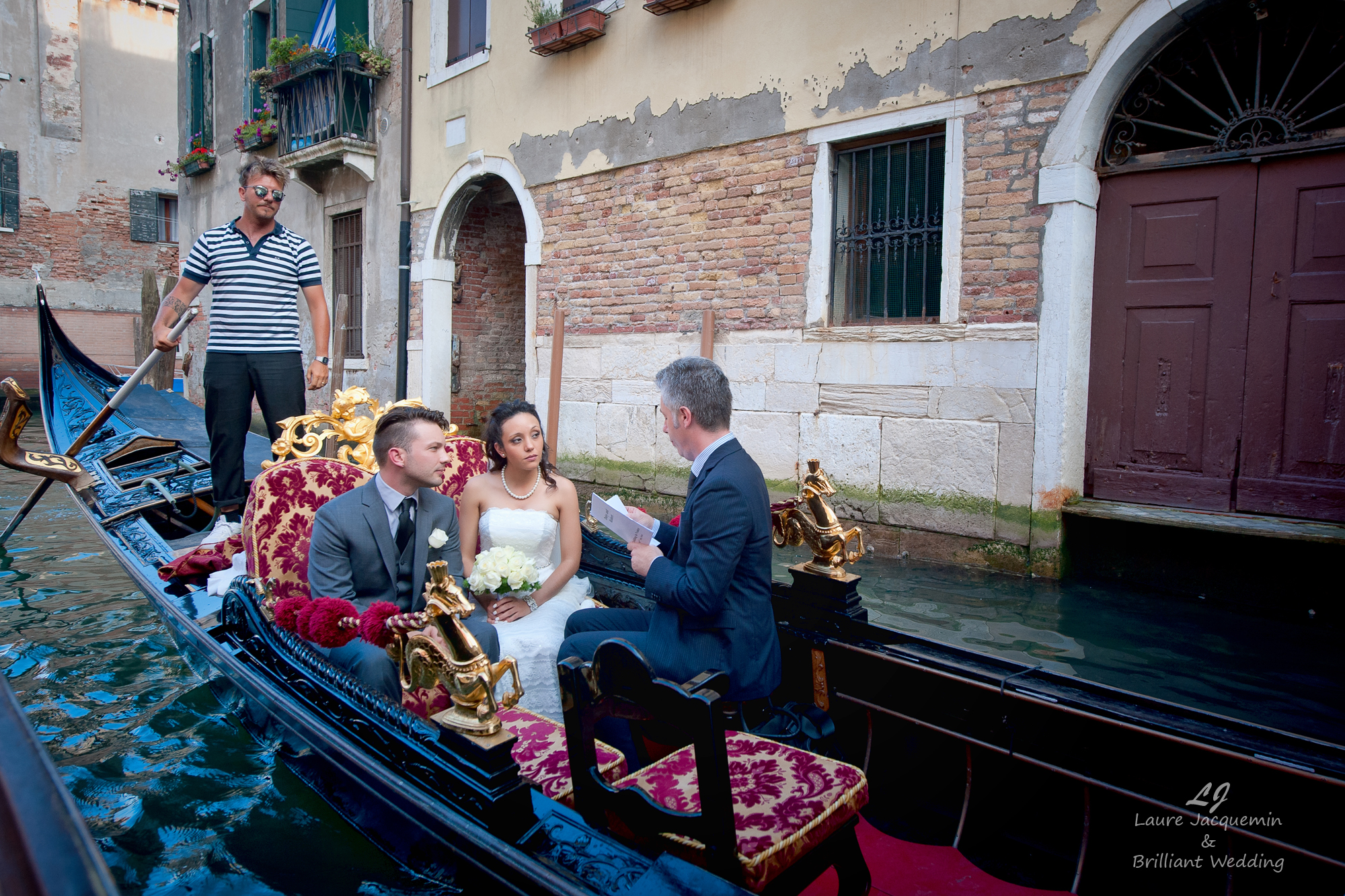 Venice Simbolic Wedding gondola venice Italy laure jacquemin photography (36) copia