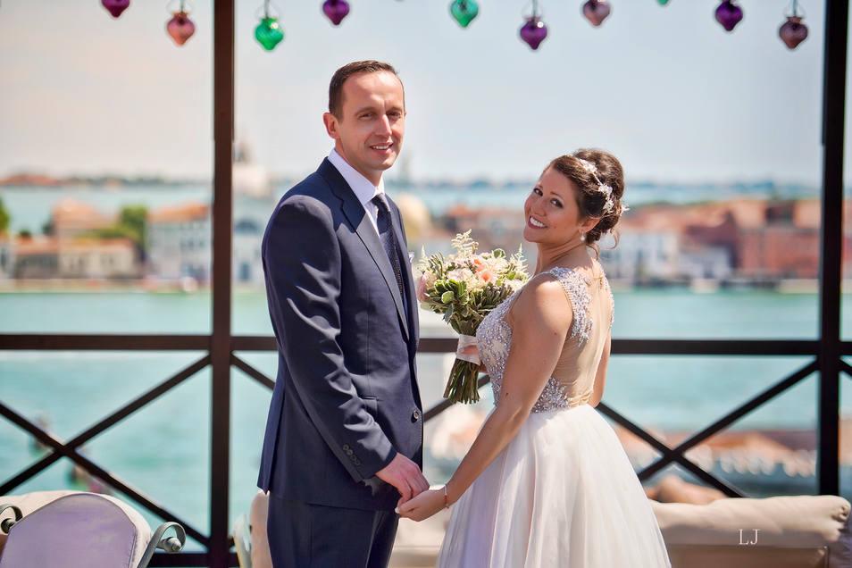 Photographe venise mariage hotel Bauer   (16).jpg