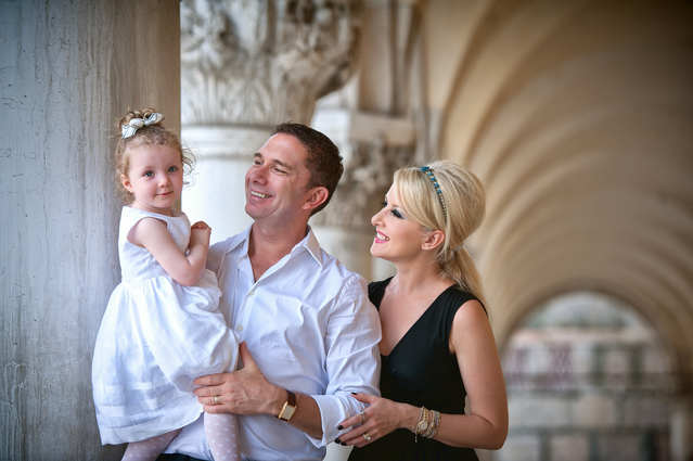 VENEZIA FOTOGRAFo FAMILY PORTRAIT bimbi