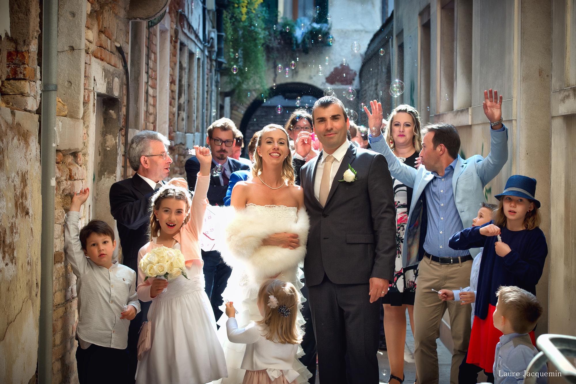 Mariage venise photographe gondole palazzo cavalli  laure jacquemin  (33)
