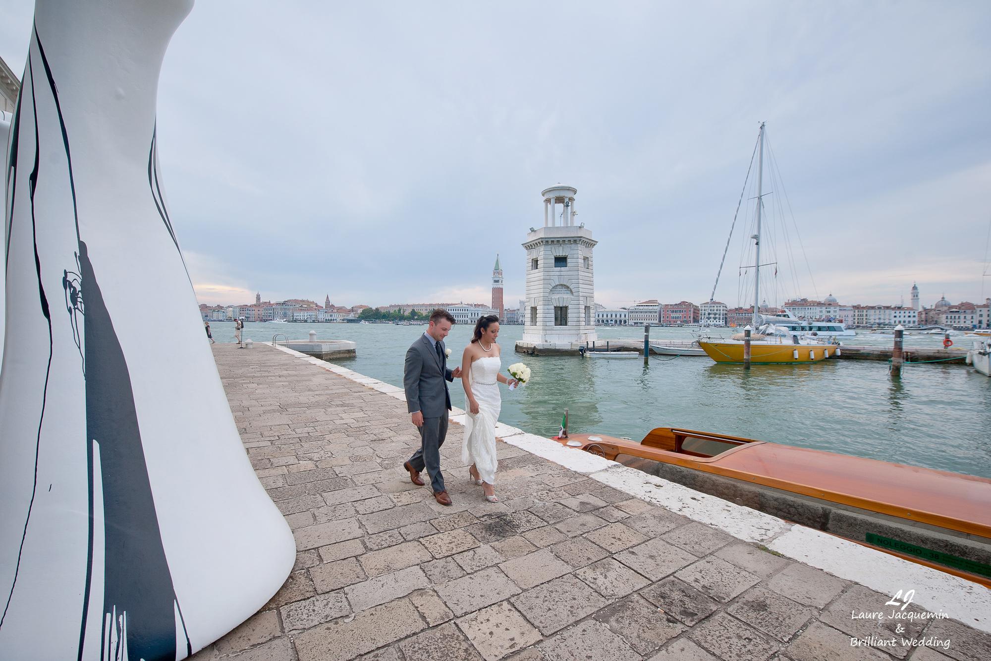 Venice Simbolic Wedding gondola venice Italy laure jacquemin photography (77) copia