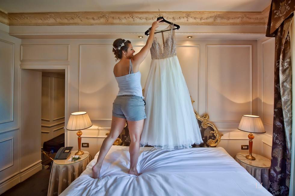 Photographe venise mariage hotel Bauer   (9).jpg