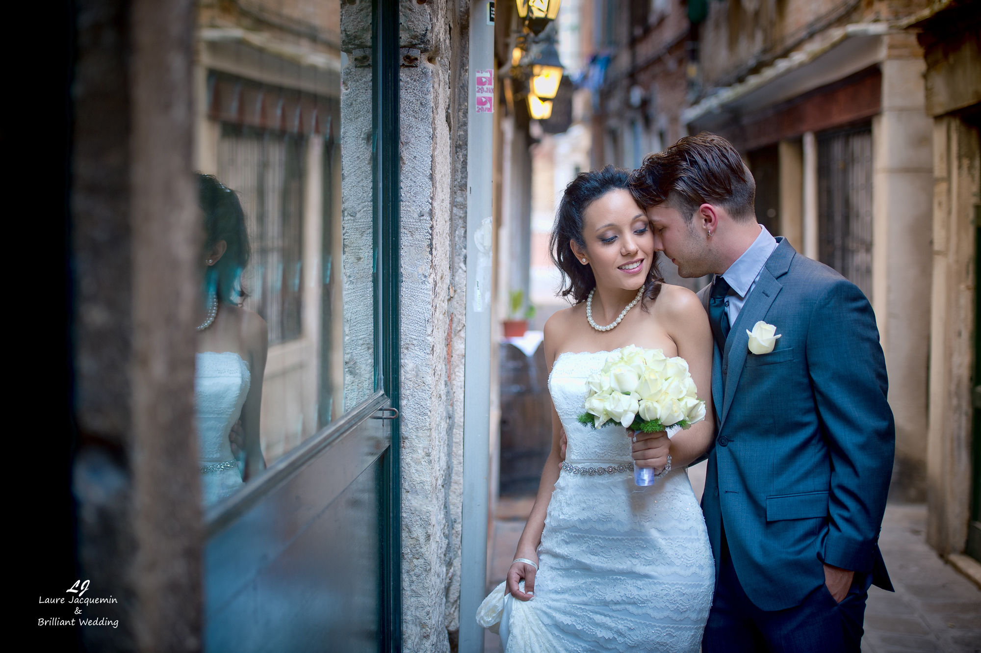 Venice Simbolic Wedding gondola venice Italy laure jacquemin photography (15) copia