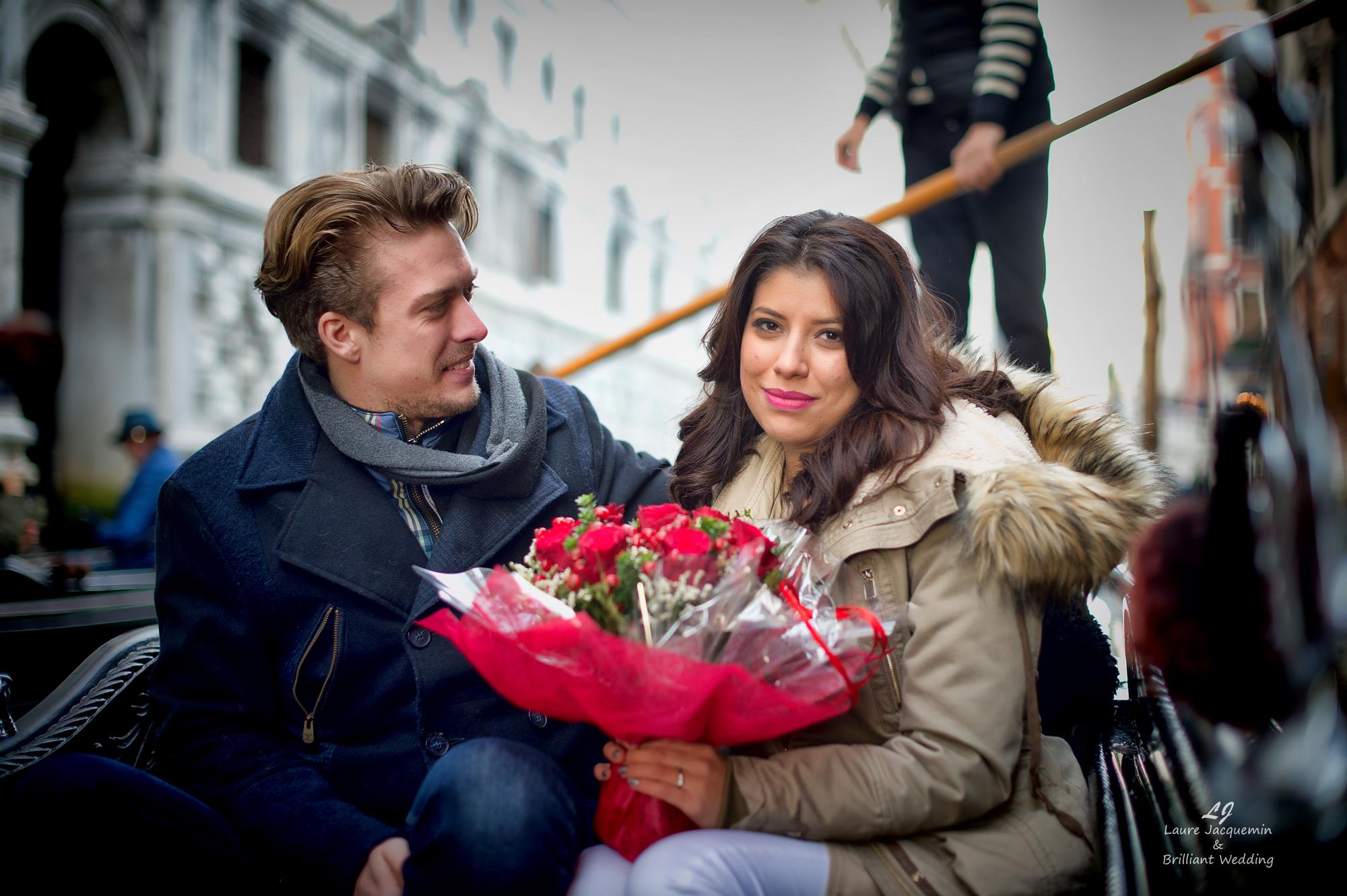 Mariage Venise Photographe fiancailles demande en mariage laure jacquemin   (54)