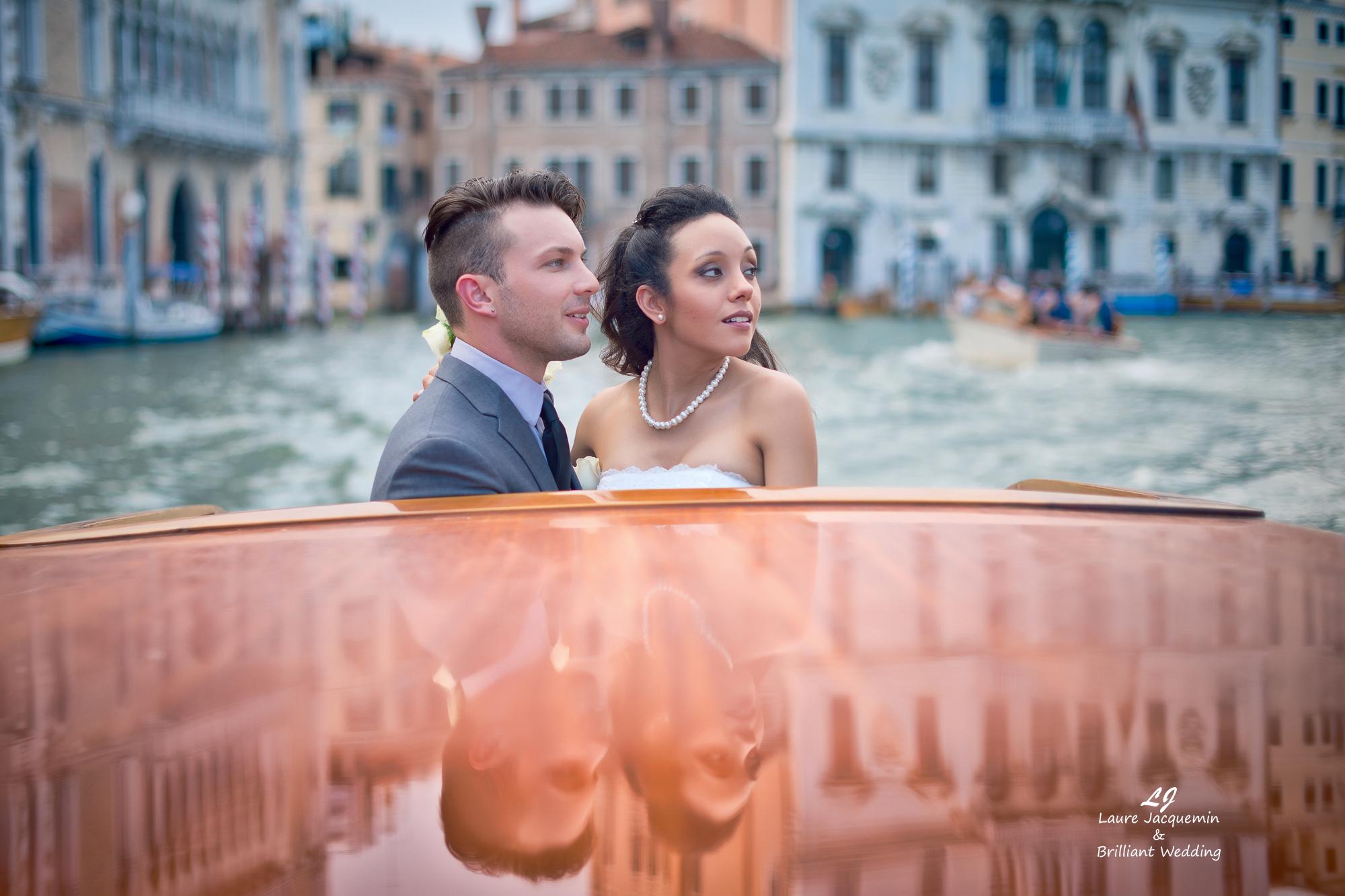 Venice Simbolic Wedding gondola venice Italy laure jacquemin photography (61) copia