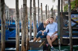 mariage venise portrait couple (5)