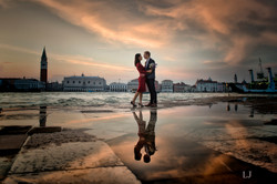 Venice italy proposal best photography ベニスの結婚式 (79)